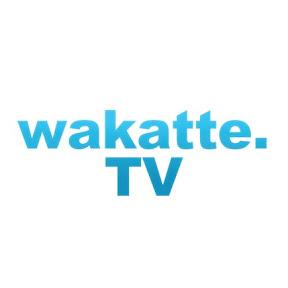 wakatte.tv YouTube