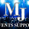 Mj Events Support