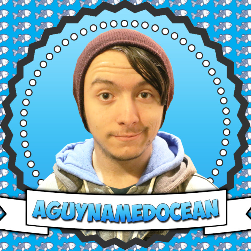AGuyNamedOcean (No longer active. My new home is over at KingFishOcean)