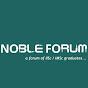 Noble Forum, India
