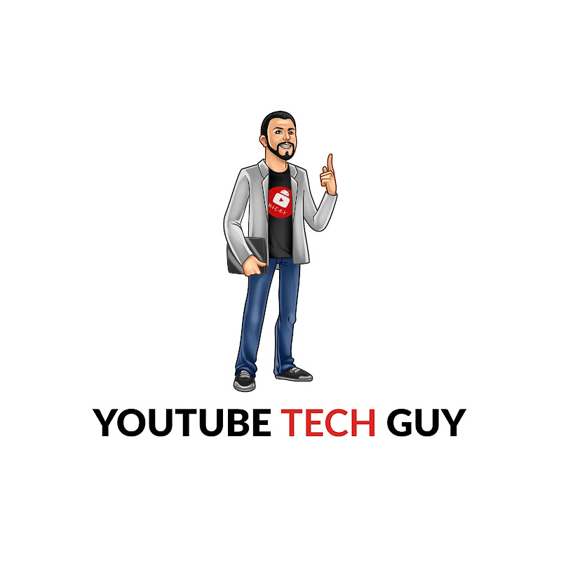 AskTheAndroidGuy YouTube channel image