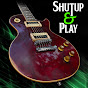 Shutup & Play - guitar tutorials