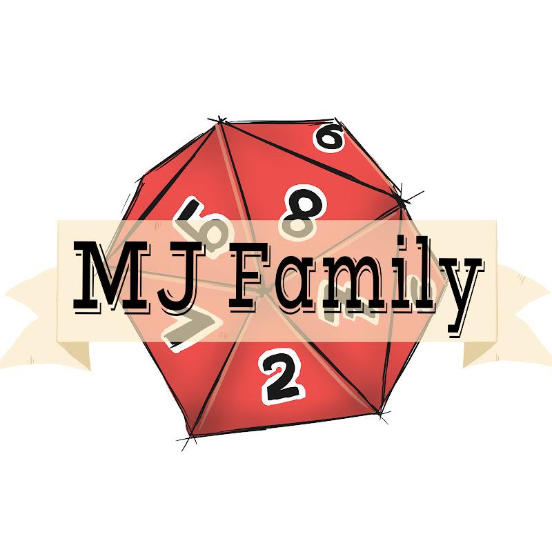 youtubeur MJ-Family