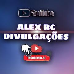 Alex RC Divulgações
