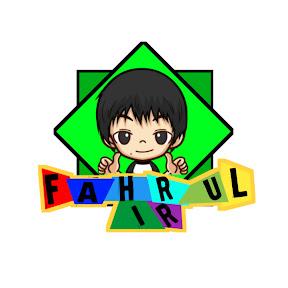Fahrul IR