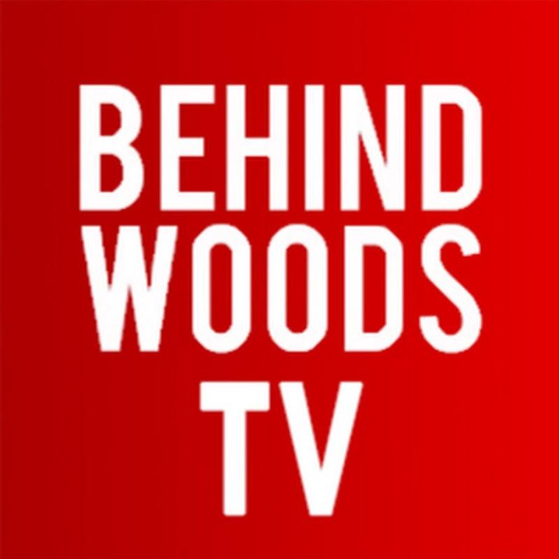 Behindwoodstv YouTube channel image