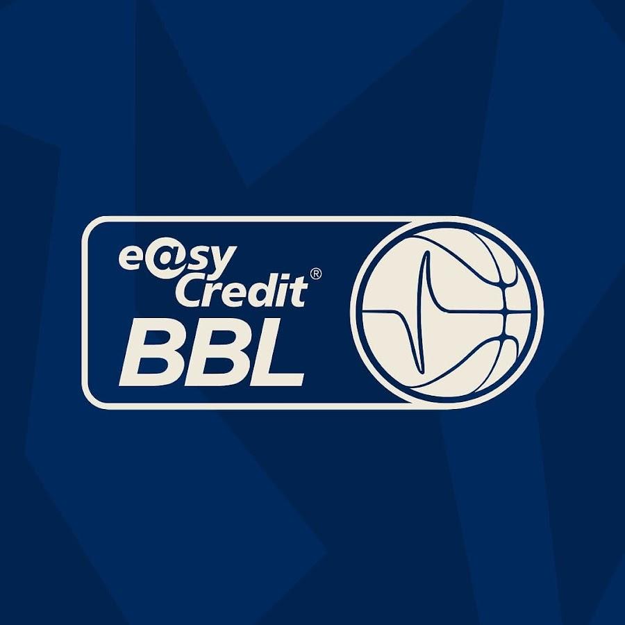 Easycredit Basketball Bundesliga Youtube