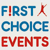 First Choice Events
