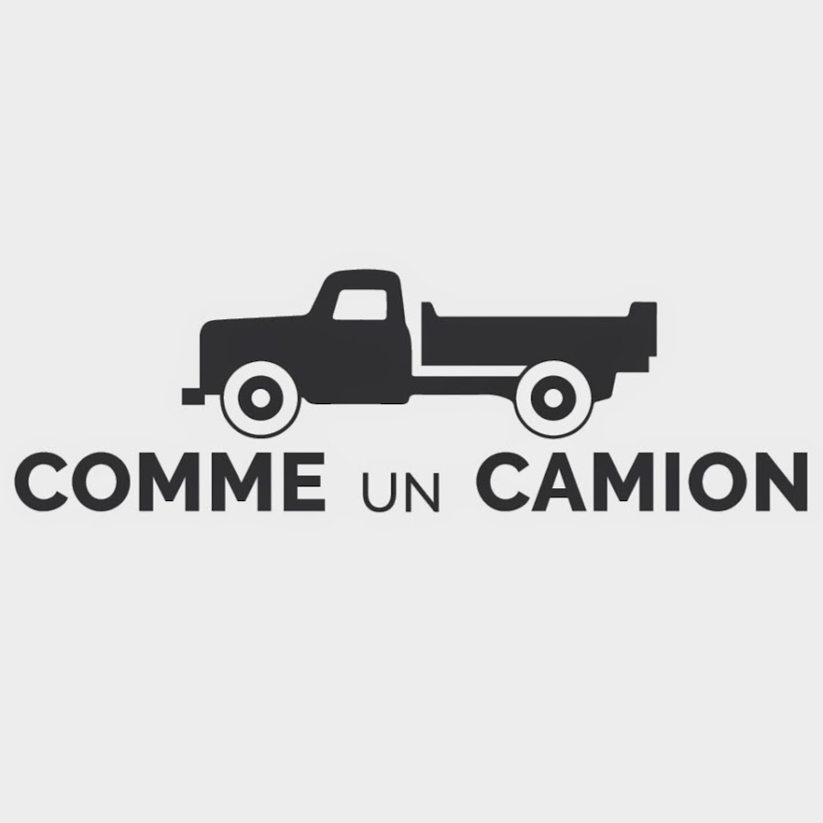 Comme Un Camion Youtube