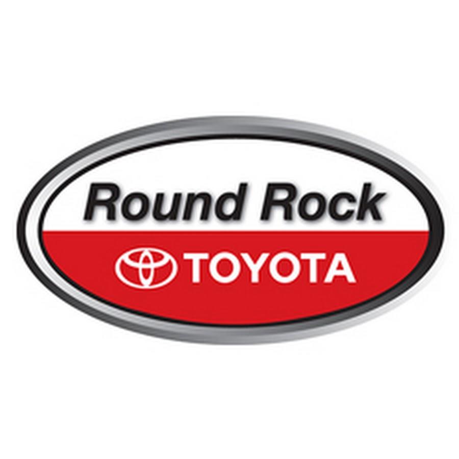 Toyota Round Rock >> Round Rock Toyota Youtube