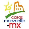 Inmobiliaria Manzanillo Casas // Manzanillo Real Estate