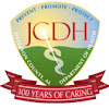 Jefferson County Department of Health (JCDH Alabama)