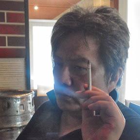 Tsuyama no Kinsan津山の金さん ユーチューバー