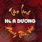 Hoa Dương Tâm Linh Phong Thủy Việt