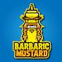 barbaricmustard