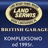 Land Serwis / British Garage