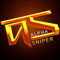 AlphaSniper97 YouTube channel avatar