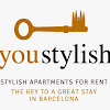 You Stylish Barcelona Apartments