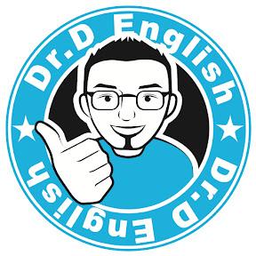 英語発音専門ドクターDイングリッシュ YouTuber