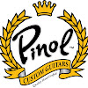 Pinol Guitars and Ukuleles
