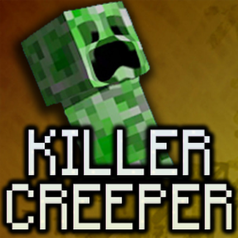 Killercreeper55 YouTube channel image