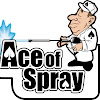 Ace of Spray