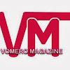 Vomero Magazine Page