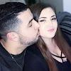 Karen & Mehdi