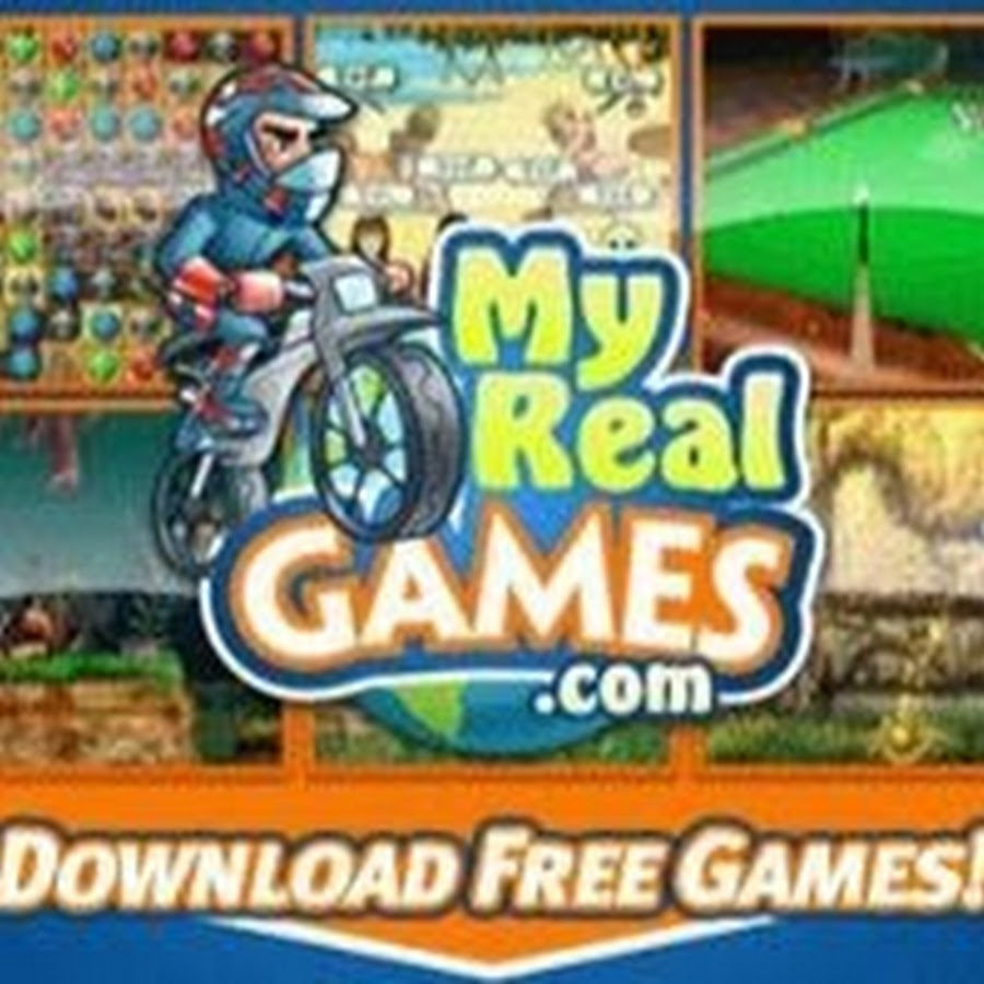 real games download my free
