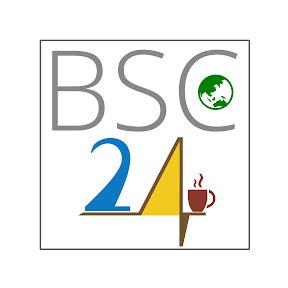 自然災害情報共有放送局(ニコ生) BSC24 YouTuber