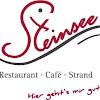 Am Steinsee - Restaurant. Café. Strand. Eventlocation.