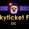 Workyticket CIC Film and Arts