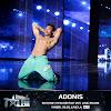 Adonis Boom