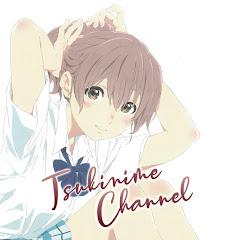 Tsukinime Channel