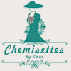 Chemisettes by Anne