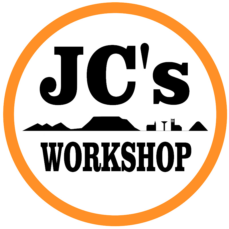 youtubeur JC's Workshop