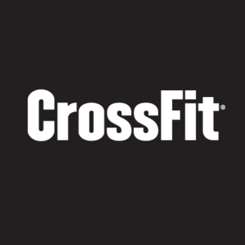 Crossfithq YouTube channel image