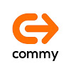 Commy always go with you