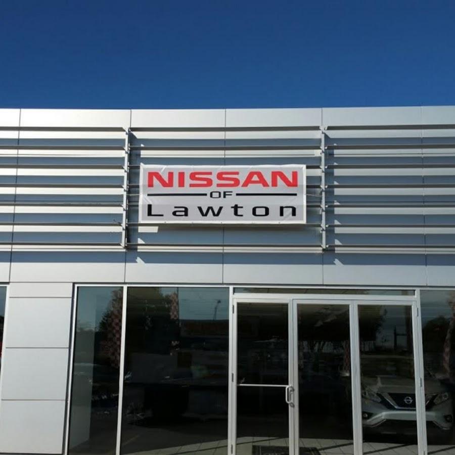 Nissan Of Lawton >> Nissan Of Lawton Youtube