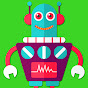 Smiling Robot