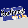 Northeast Title & Tag