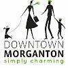 Downtown Morganton