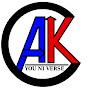AK YOUNIVERSE