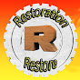 logo Restoration Restore