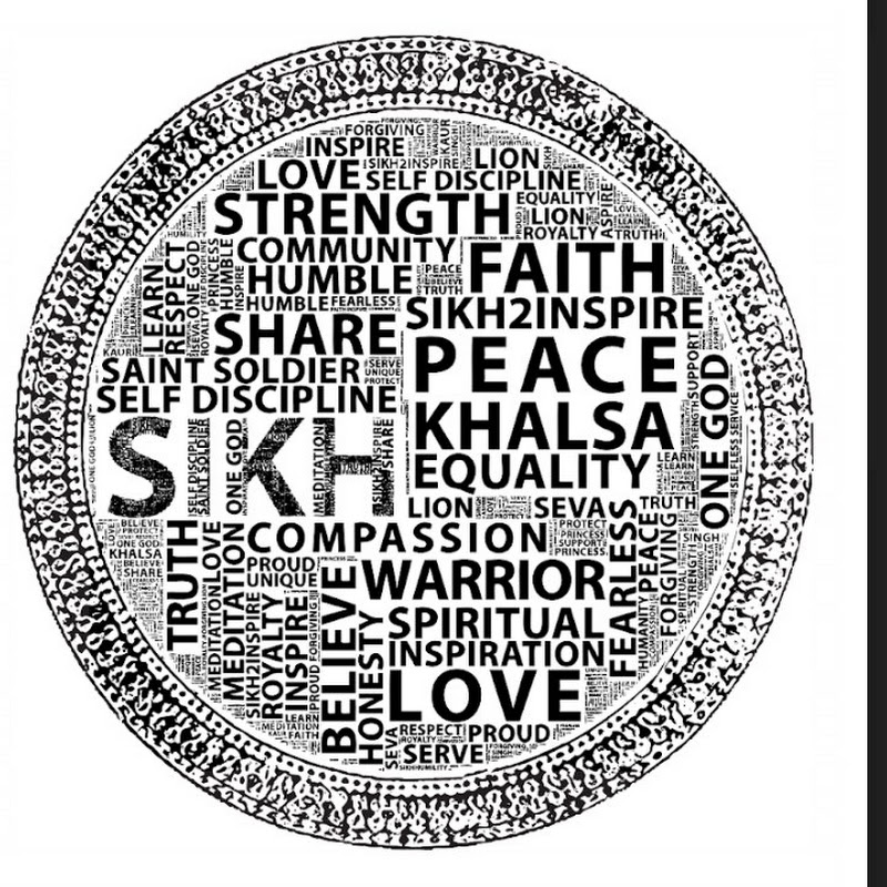 Sikh2Inspire YouTube channel image