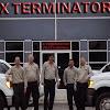X Terminator Pest Control