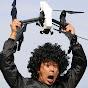 ドローン ソラクル DRONE ライズ 空撮