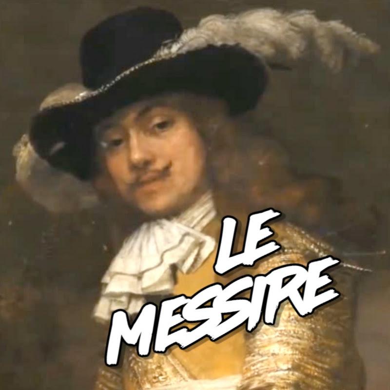 youtubeur La Chaîne du Messire