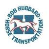 BOB HUBBARD HORSE TRANSPORTATION Hubbard