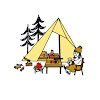 natsu camp YouTuber